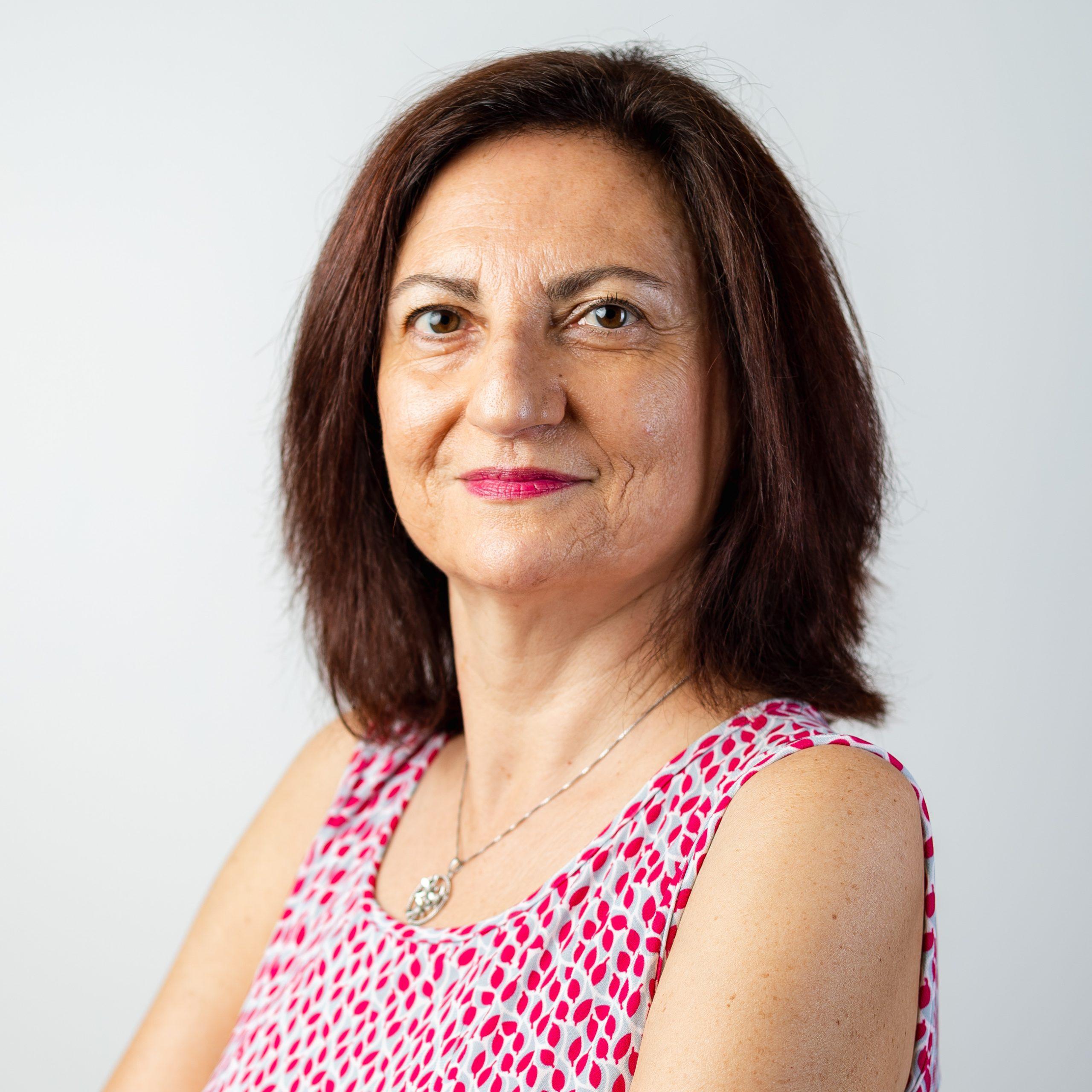 Marina Marrocchi