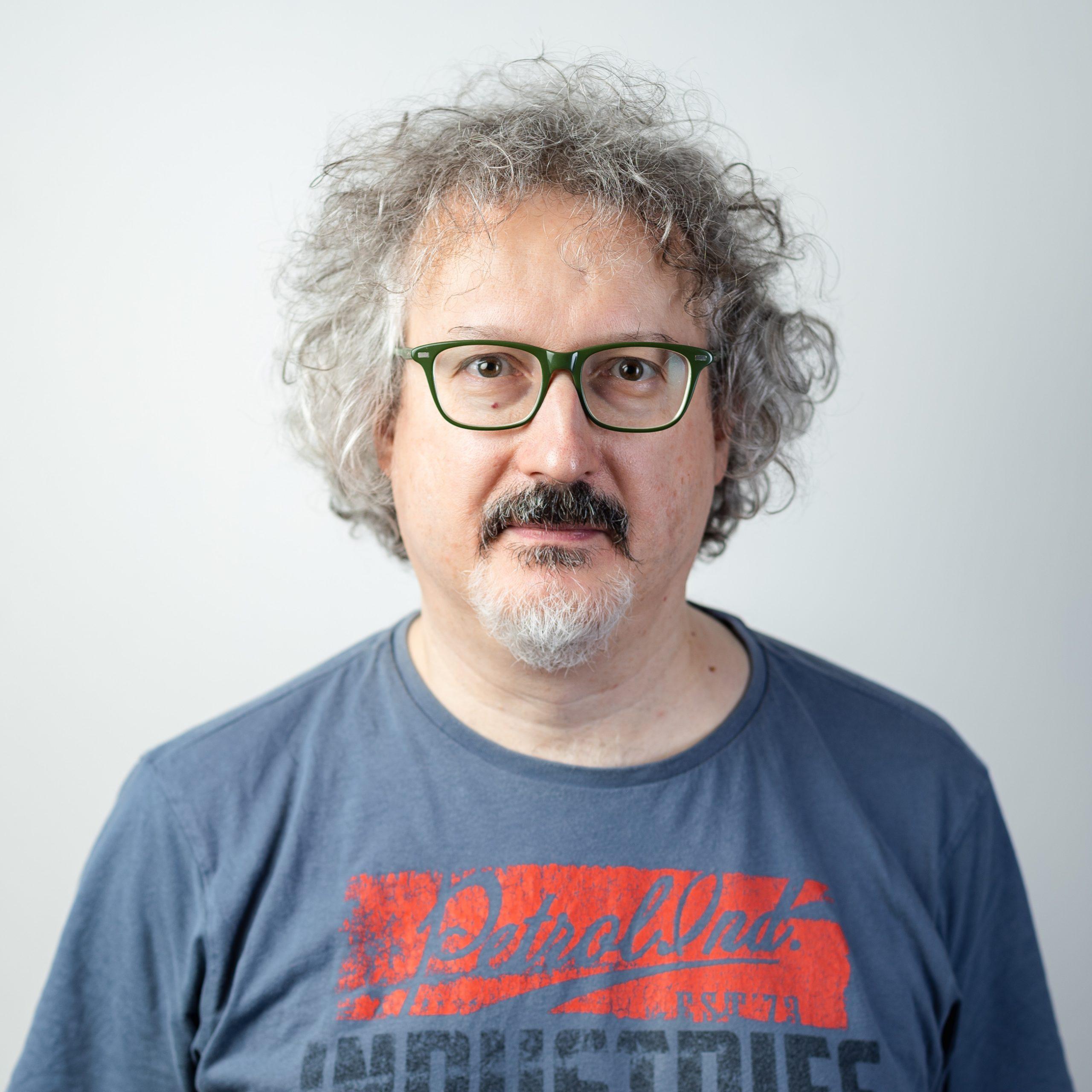 Maurizio Parri