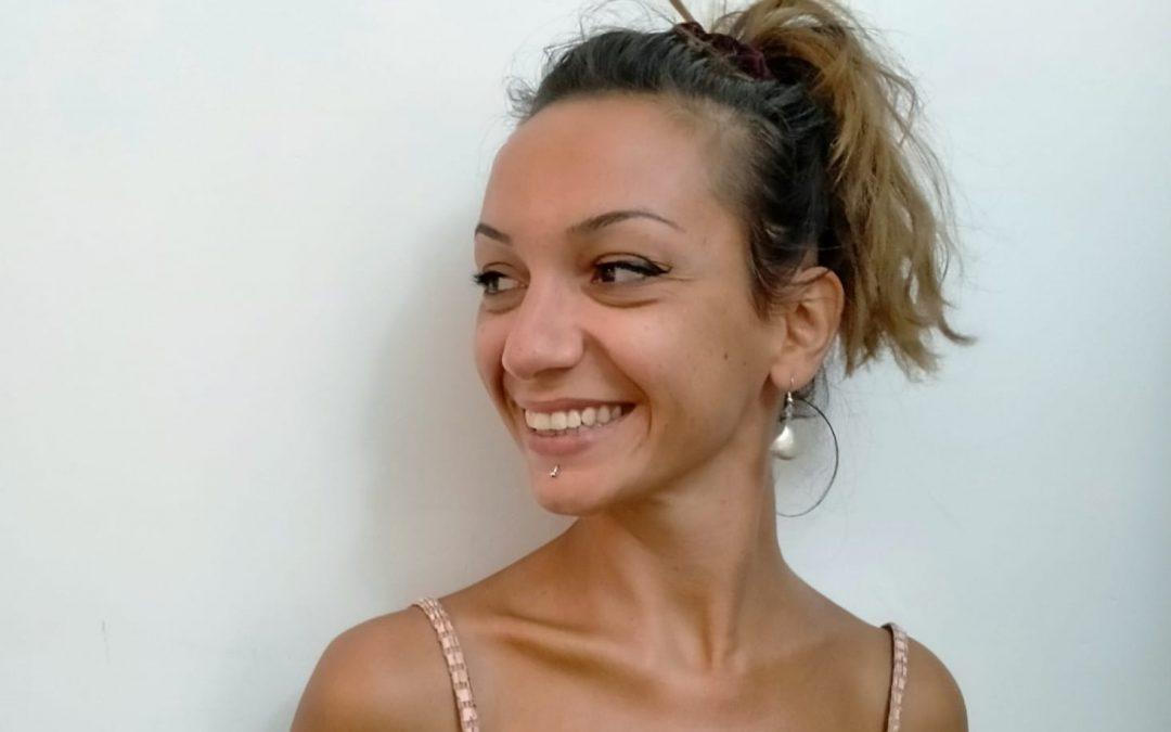 Alessandra D'Alessandro